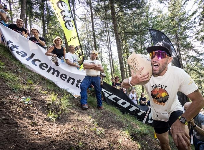 Magut Race Mario Poletti