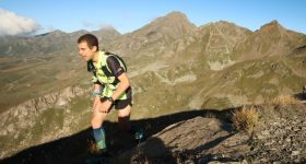 Ultramarathon du Fallère 2021 Carlo Salvetti