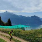 Colombina Trail Running Bossico Dennis Bosire Kiyaka