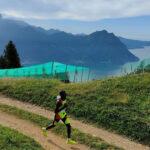 colombina trail running bossico simukeka