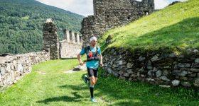 Valgrosina Trail Marco De Gasperi