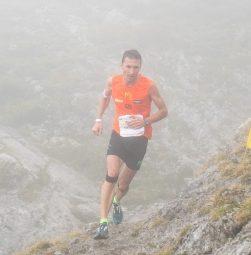 Grigne Skymarathon Daniel Antonioli