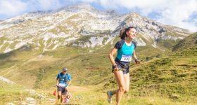 Maga Skymarathon Laura Tiraboschi