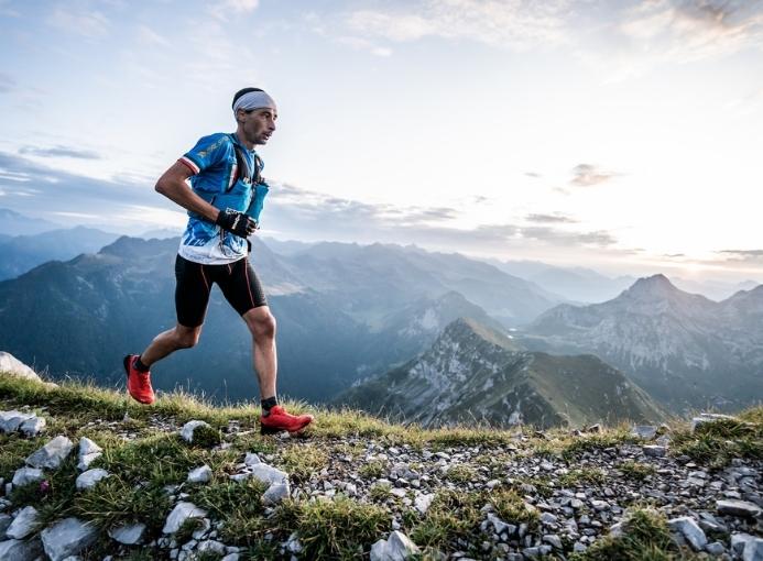 Maga Skymarathon Cristian Minoggio