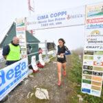 Bellagio Skyrace Camilla Magliano