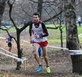 Samuel Medolago Atletica Valle Brembana