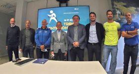 trento presentazione campionato italiano skiroll