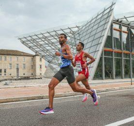 trento half marathon